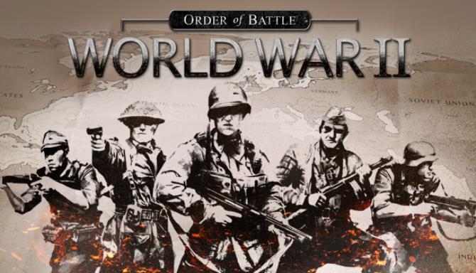 Order of Battle World War II Allies Resurgent Free Download