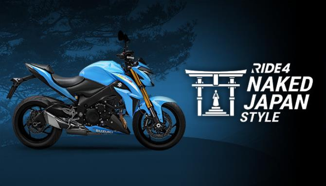 RIDE 4 Naked Japan Style Update v1 0 0 28 Free Download