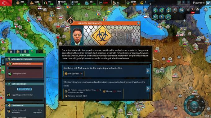 Realpolitiks II Update v1 06 PC Crack