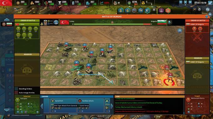 Realpolitiks II Update v1 06 Torrent Download