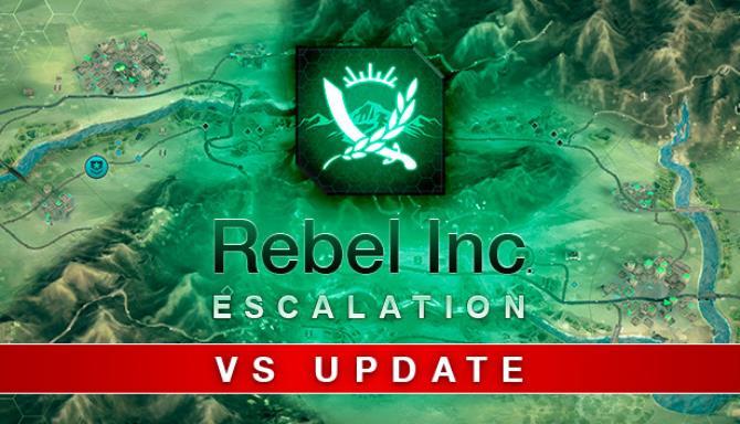 Rebel Inc Escalation Free Download