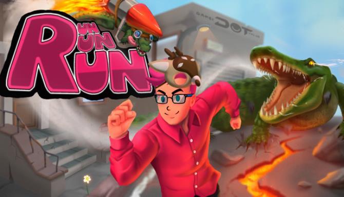Run Run Run Free Download