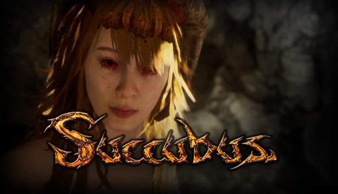 SUCCUBUS v1.0.14736 Free Download