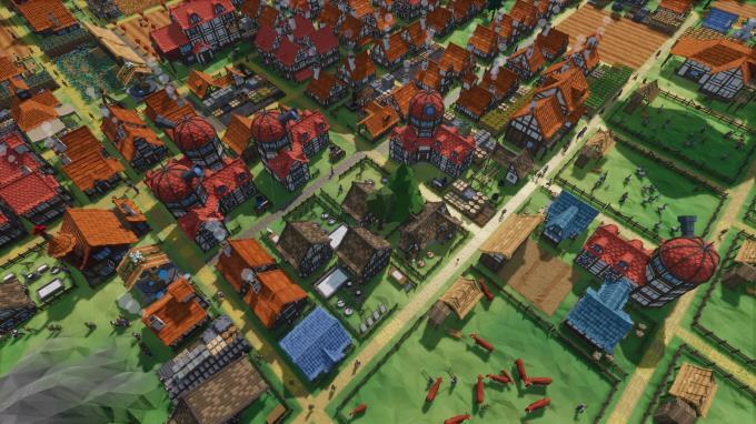 Settlement Survival Torrent Download