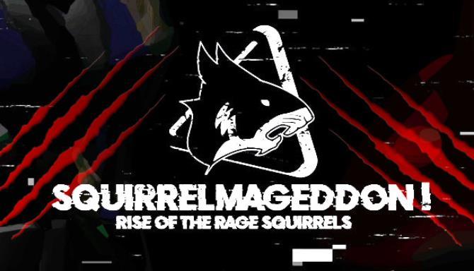 Squirrelmageddon Free Download