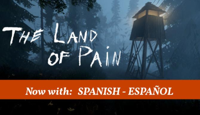The Land of Pain iNTERNAL Free Download