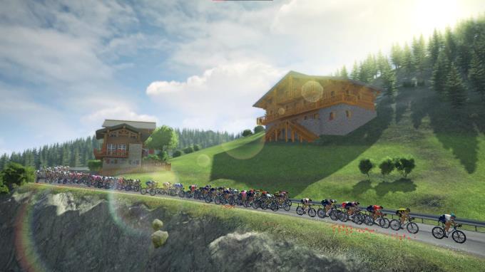 Tour de France 2021 Update v02 09 00 529 PC Crack