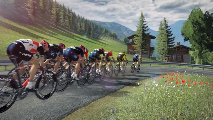 Tour de France 2021 Update v02 09 00 529 Torrent Download