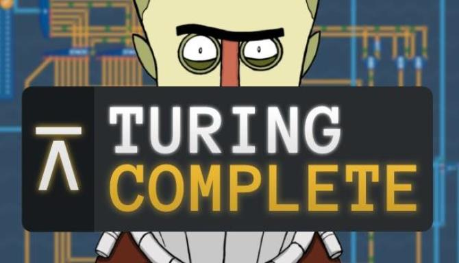 Turing Complete Free Download