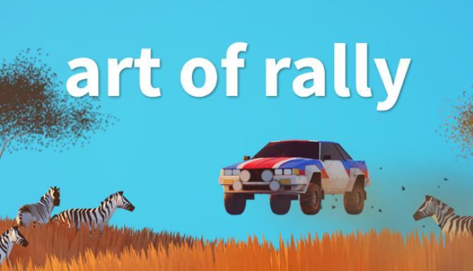 Art of Rally Kenya Update v1 3 2-CODEX
